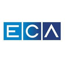 ECA Singer und Katschnig Steuerberatung Logo im Impressum