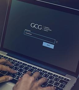 General Consulting Group Unternehmensberatung mit den Schwerpunkten Datenschutz und Datensicherheit