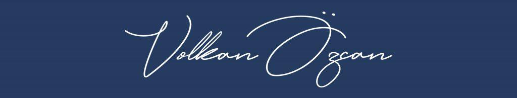 Unterschrift Volkan Özcan Unternehmensberater mit den Schwerpunkten Businessplan, Förderung, Gesellschaftsvertrag, Digitalisierung, Website, Social Media und Datenschutz